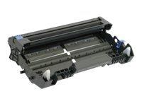 Image of Clover - 1 - black - remanufactured - drum kit ( replaces Brother DR520, Brother DR3100, Brother DR3115, Brother DR3117 )