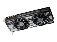 EVGA GeForce GTX 1070 SC GAMING ACX 3.0 Black Edition - Black Edition - graphics card