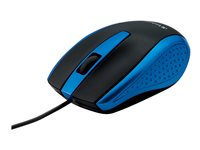 Verbatim Corded Notebook Optical Mouse