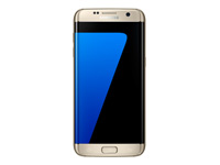 Samsung Galaxy S7 edge - SM-G935F - or - 4G LTE - 32 Go - GSM - téléphone intelligent Android