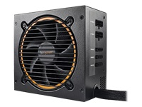 Be quiet! Pure Power 9 - alimentation - 500 Watt