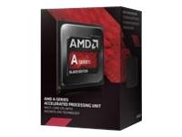 AMD série A10 A10-7860K / 3.6 GHz processeur