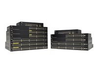 Cisco SG350-8PD