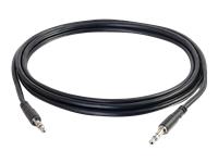 C2G Slim aux 3.5mm audio cable