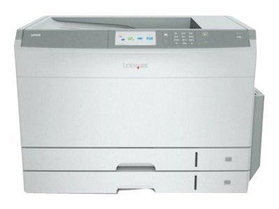 Image of Lexmark C925de - printer - colour - LED