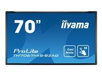 Iiyama Produits Iiyama TH7067MIS-B2AG