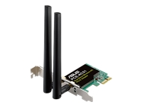 ASUS PCE-AC51 Netværksadapter PCIe lav profil