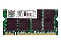 Transcend DDR3 TS128MSD64V3A