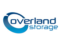 Overland Storage LTO-4 Barcode Labels