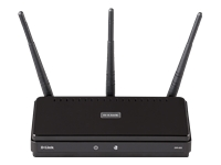 D-Link Wireless N 750 Dual Band Router DIR-835