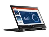 "Lenovo ThinkPad X1 Yoga 20FQ - 14"" - Core i5 6200U - Win 10 Pro 64 bits - 8 Go RAM - 256 Go SSD"