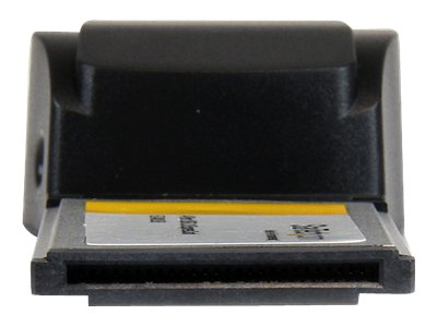 Image of StarTech.com 4 Port ExpressCard Laptop USB 2.0 Adapter Card - USB adapter