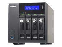 Qnap Serveur NAS TVS-471-I3-4G
