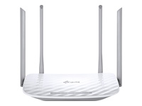 TP-Link Archer C50 Trådløs router 4-port switch 802.11a/b/g/n/ac