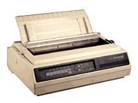 Oki Imprimantes matricielles 00035219
