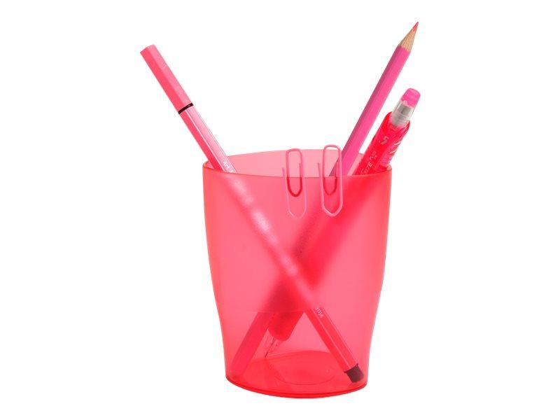 Exacompta ECOPen Linicolor Classic - pot à crayons