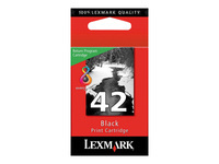 Lexmark Cartouche jet d'encre d'origine 18Y0142E
