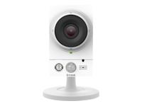 D-Link DCS-2210L Full HD PoE Day/Night Network Camera - caméra de surveillance réseau