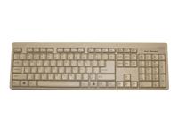 KeyTronic KT 400