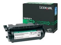 Lexmark Cartouches toner laser 12A7612