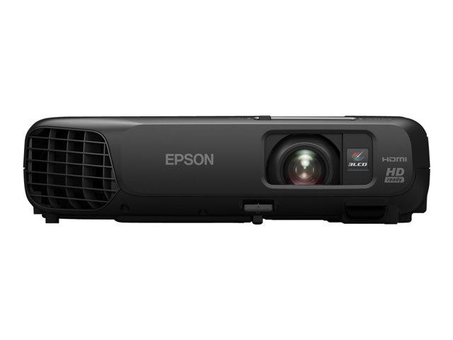 Epson EH TW490