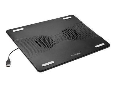 Kensington Laptop Cooling Stand - Stojánek na notebook - černá