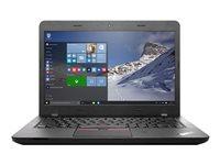 Lenovo ThinkPad E460 20ET - Core i5 6200U / 2.3 GHz - Win 7 Pro 64-bit (includes Win 10 Pro 64-bit License)