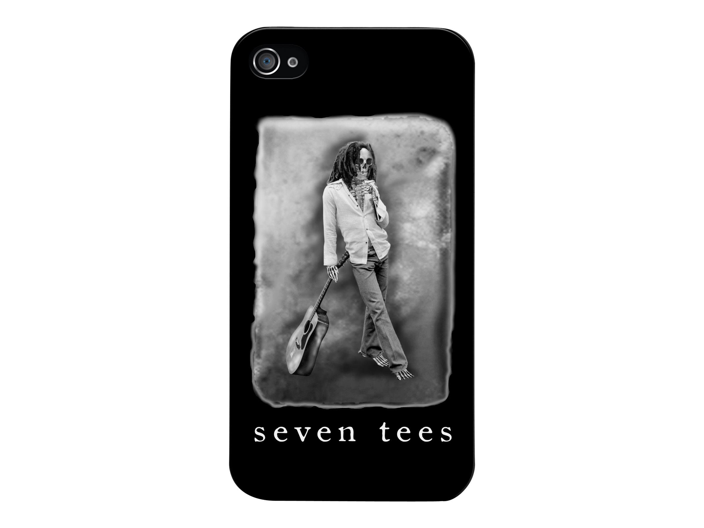 Seventees Bob Marley coque de protection pour téléphone portable