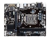 Gigabyte GA-H110M-S2H-GSM