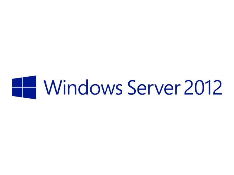 DELL MICROSOFT WINDOWS SERVER 2012 R2 STANDARD LIC
