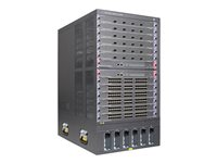 HP 10512 Switch Chassis