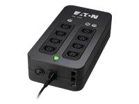 Eaton Power Quality Options Eaton 3S700IEC