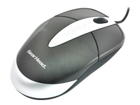 Gear Head Laser Scroll Mouse LM6000U