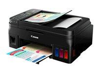 Canon PIXMA G4110 - Impresora multifunción - color