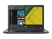 Acer Aspire E 15 E5-576-766Q Core i7 7500U / 2.7 GHz