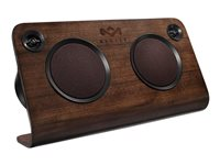 House of Marley Get Up Stand Up - Altavoz - inalámbrico