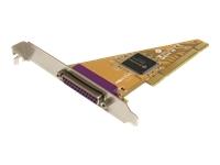 StarTech.com Cartes PCI1P2