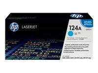 HP Cartouches Laser Q6001A