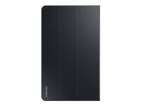 Samsung Book Cover EF-BT580 - Flip cover for tablet - black - for Galaxy Tab A (10.1 in)