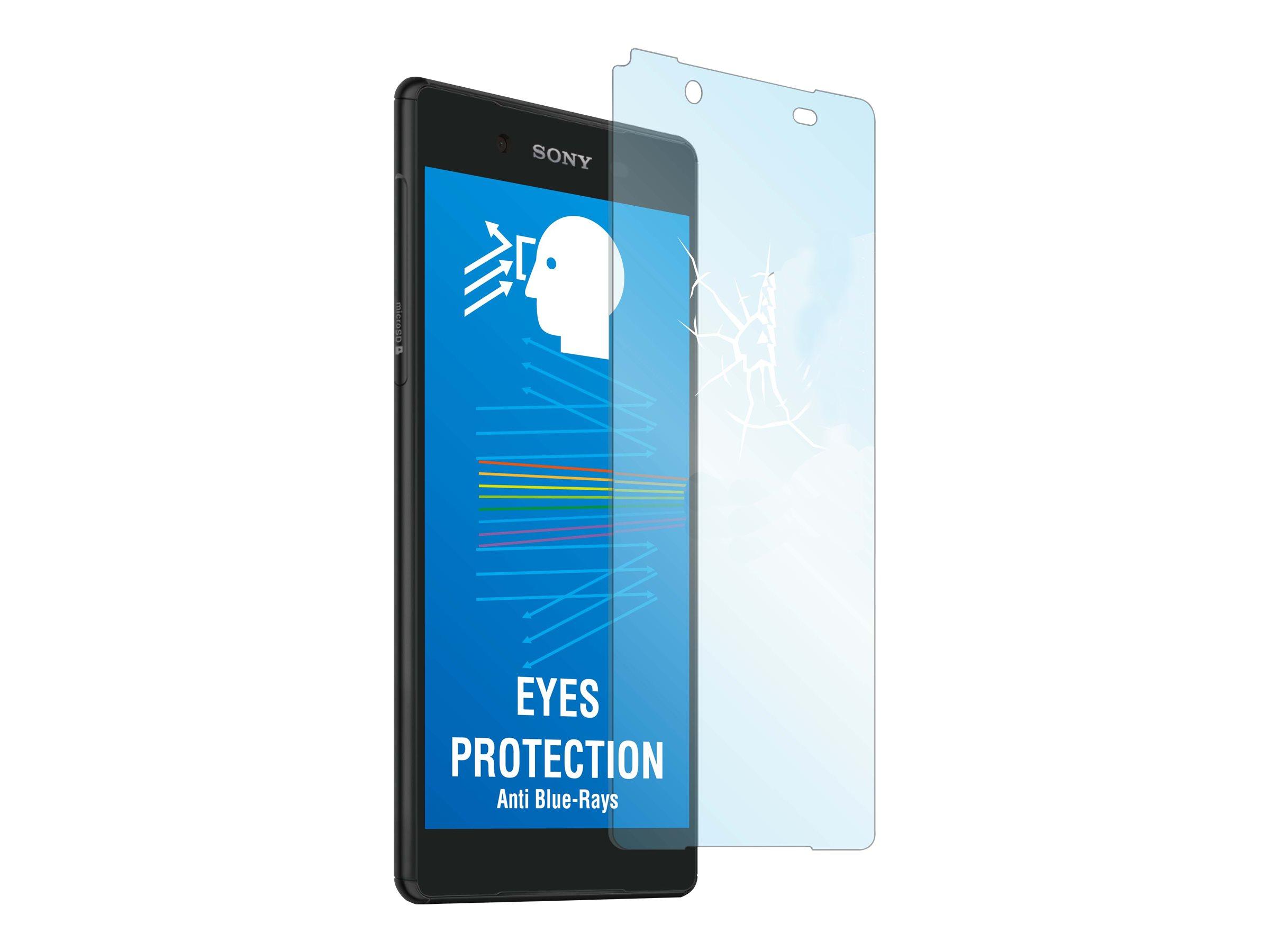 Muvit - 1 film de Protection d'écran - verre trempé - pour Sony XPERIA Z5 Premium