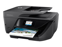 Image of HP Officejet Pro 6970 All-in-One - multifunction printer (colour)
