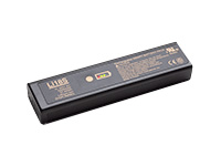 Konftel - Battery - 5200 mAh - for Konftel 300M, 300MX, 300Wx, 300Wx Analog, 300Wx IP, C50300Mx Hybrid, C50300Wx Hybrid