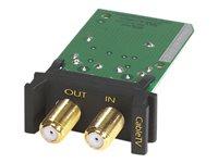 APC CableTV surge protection module