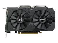 Tarj Video ASU STRIX-RX460-O4G-GAMING 4GB GDDR5 PCIe
