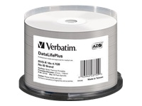 Verbatim CD-R/W et DVD-R 43755