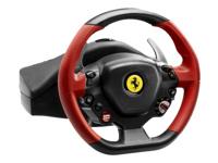 Thrustmaster Ferrari 458 Spider Rat og pedalsæt kabling