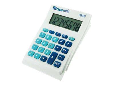 Hitech C1513BL - calculatrice de poche