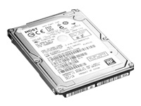HP - Solid state drive - 2 TB - internal - 2.5