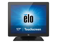 Elo Desktop Touchmonitors 1723L iTouch Plus - écran LED - 17""