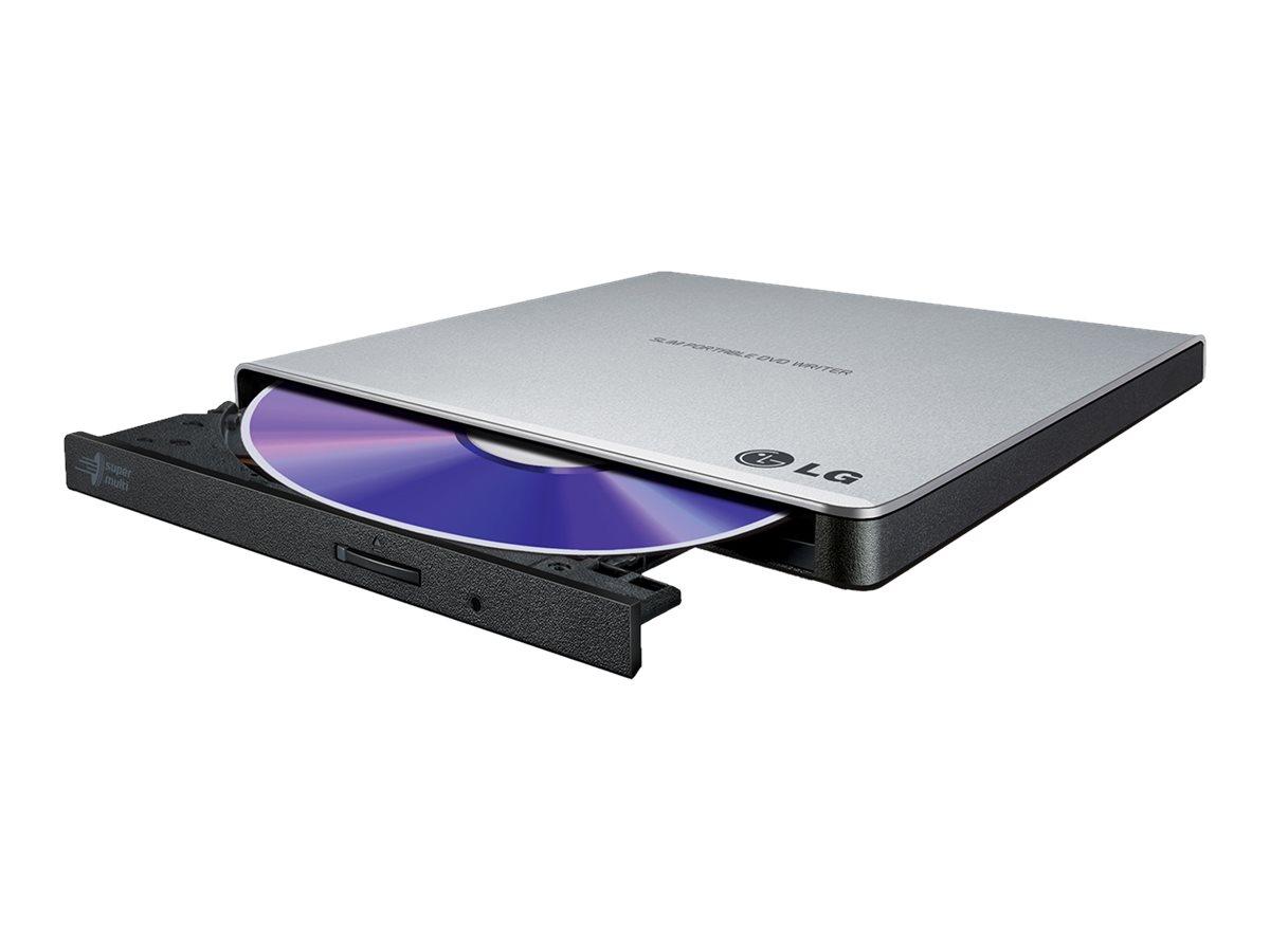 LG GP57ES40 UNIDAD DE DISCO DVDRW R DL  DVD-RAM 8X